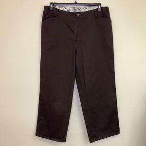 Ben Davis Gorilla Cut Pants Size 42